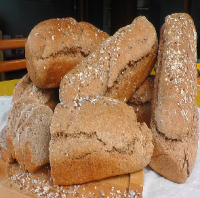 wholemeal bread flour